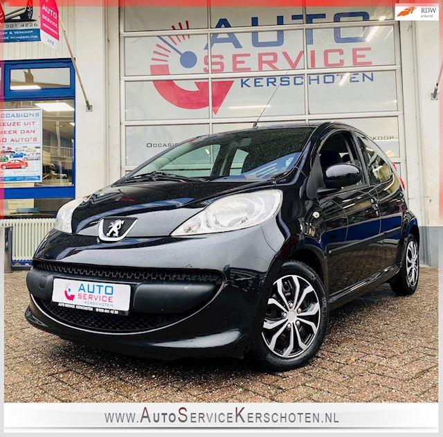 Peugeot 107 1.0-12V XS *5DRS / AIRCO / WEG=WEG*
