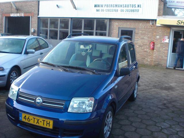 Fiat Panda 1.2 EMOTION-AUTOM-AIRCO-63075 KM NAP-BJ 07-APK 01-22