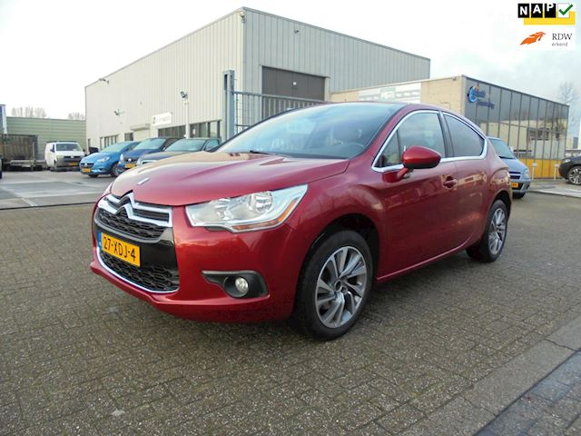 Citroen DS4 1.6 THP So Chic, Automaat, Navi, NAP