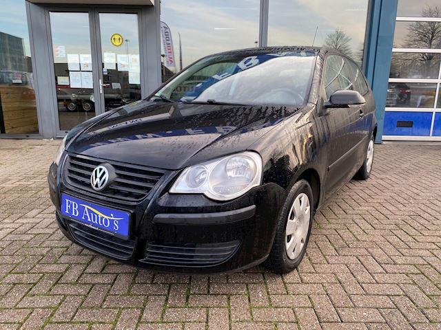 Volkswagen Polo 1.2 AIRCO !!