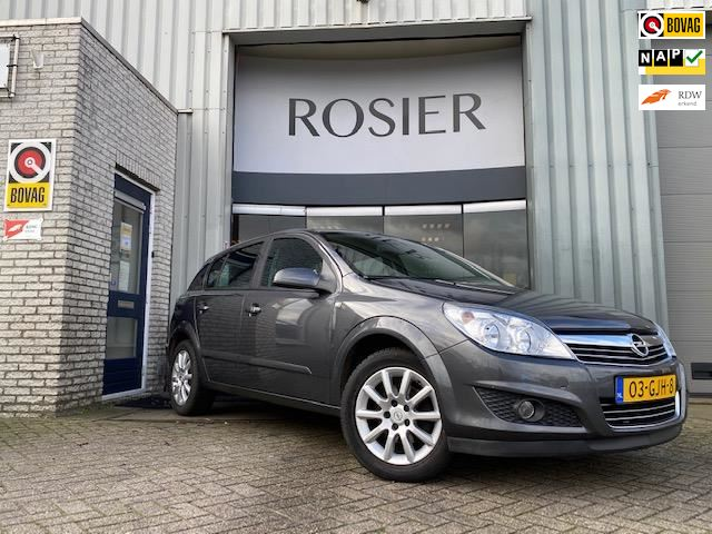 Opel Astra occasion - Rosier Auto's