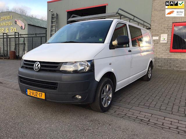 Volkswagen Transporter 2.0 TDI L2H1 DC Budgetline