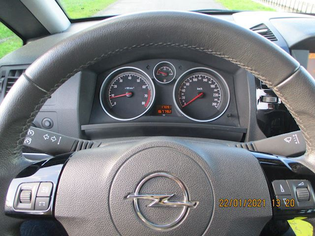 Opel Zafira 1.6 Edition 7 Persoons Eco Flex