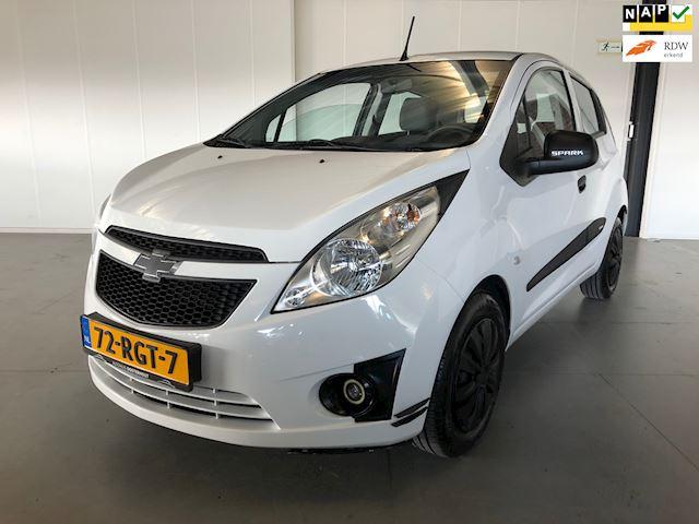 Chevrolet Spark occasion - Autohuis Oosterhout