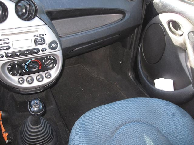 Ford Ka 1.3 Futura st bekr cv elek pak nap apk