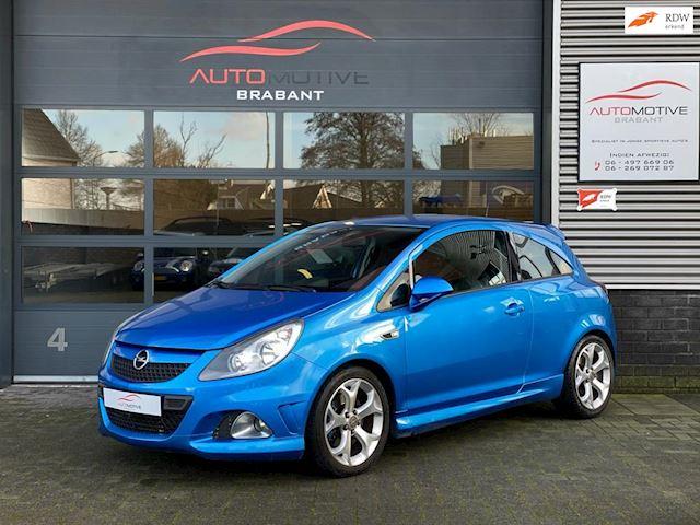 Opel Corsa occasion - Automotive Brabant