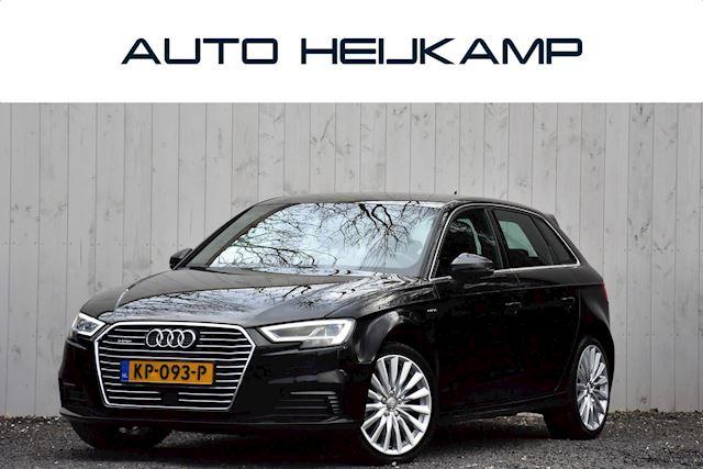 Audi A3 Sportback occasion - Auto Heijkamp