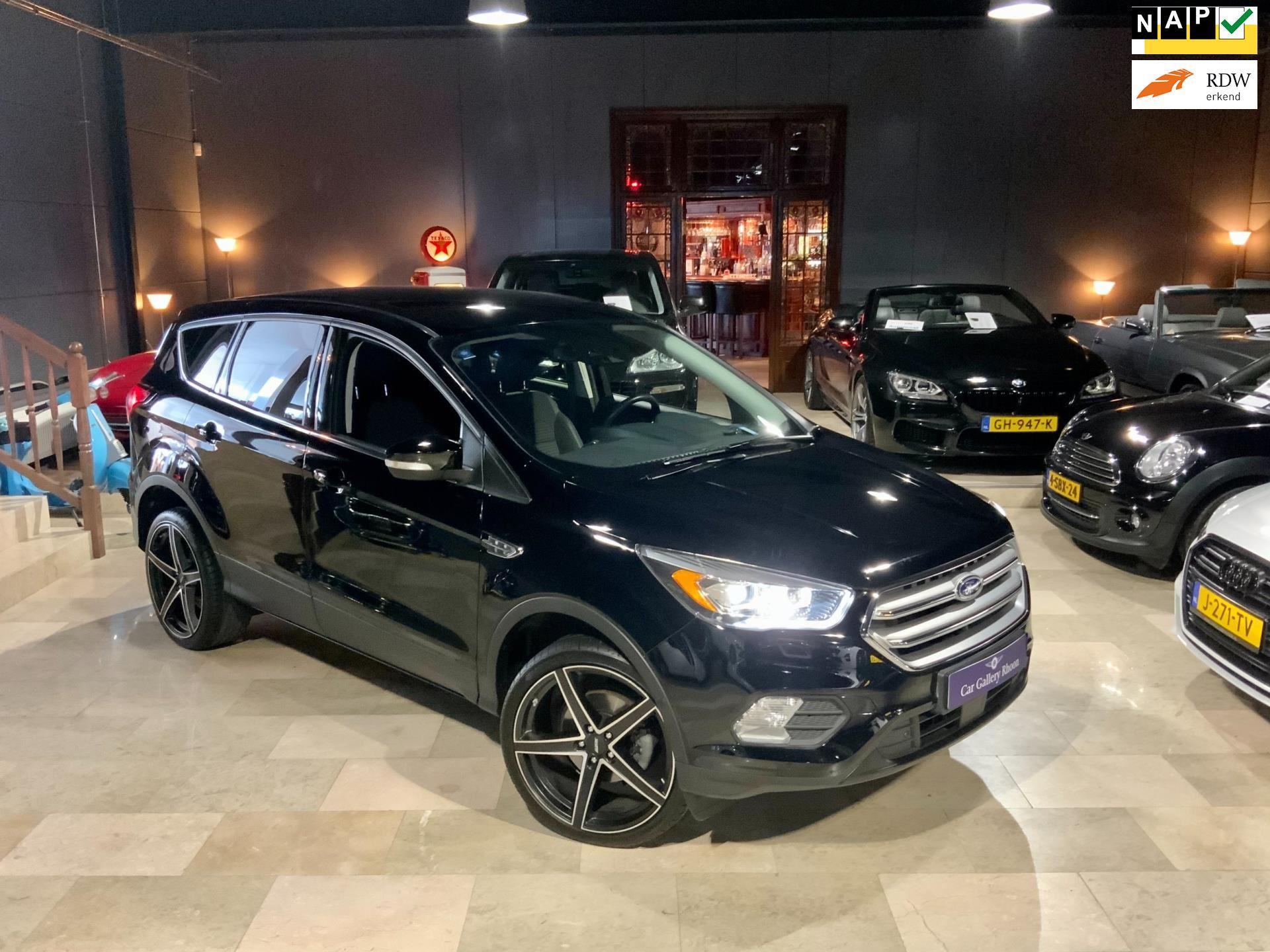 Ford Kuga occasion - CarGalleryRhoon