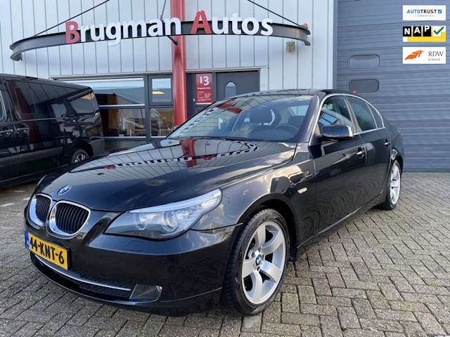 BMW 5-serie 520i Corporate Lease Business Line Edition I