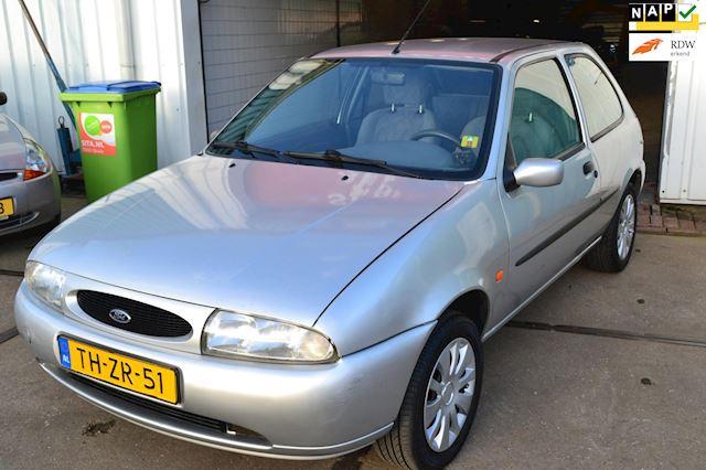 Ford Fiesta 1.3-16V Forza APK 21-2-2021