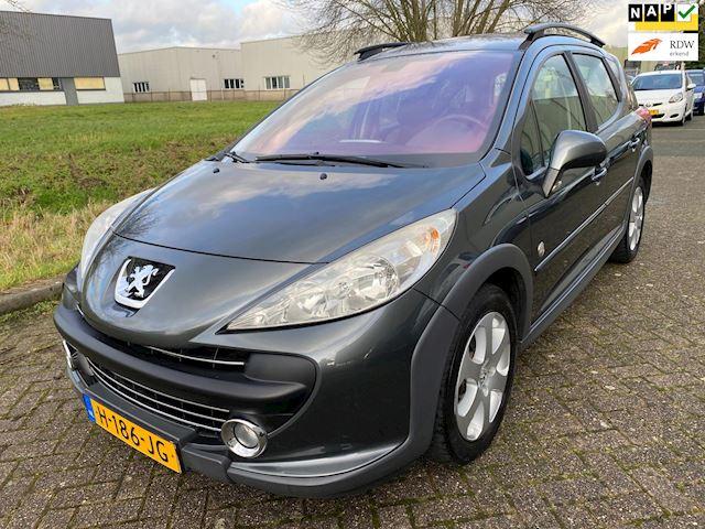 Peugeot 207 SW Outdoor 1.4 VTi X-line Dealer onderhouden!