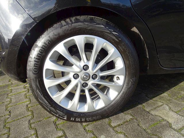 Opel Corsa 1.0 Turbo 120 Jaar Edition Navi, achteruitrijcam., parkeerhulp