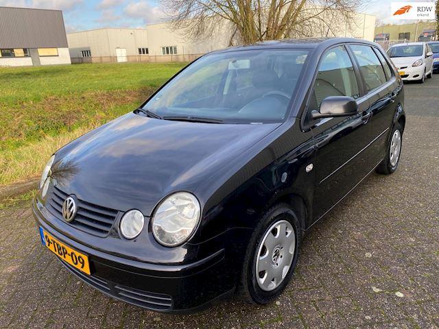 Volkswagen Polo 1.2-12V Nieuwe APK en Koppeling!!!