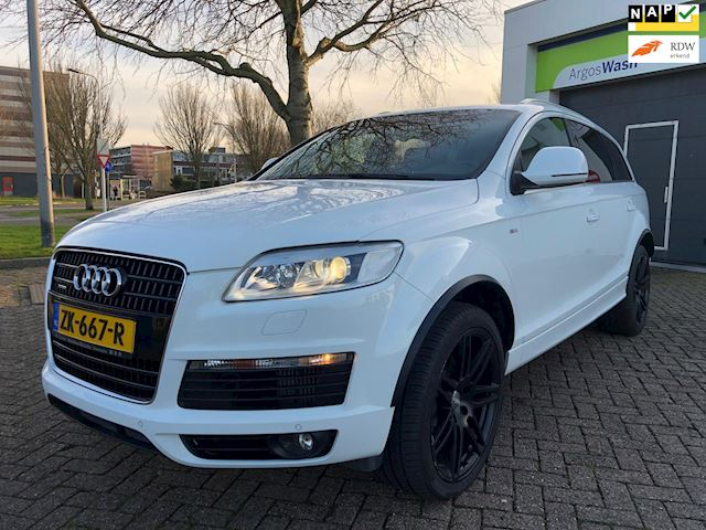 Audi Q7 occasion - Westland Occasion