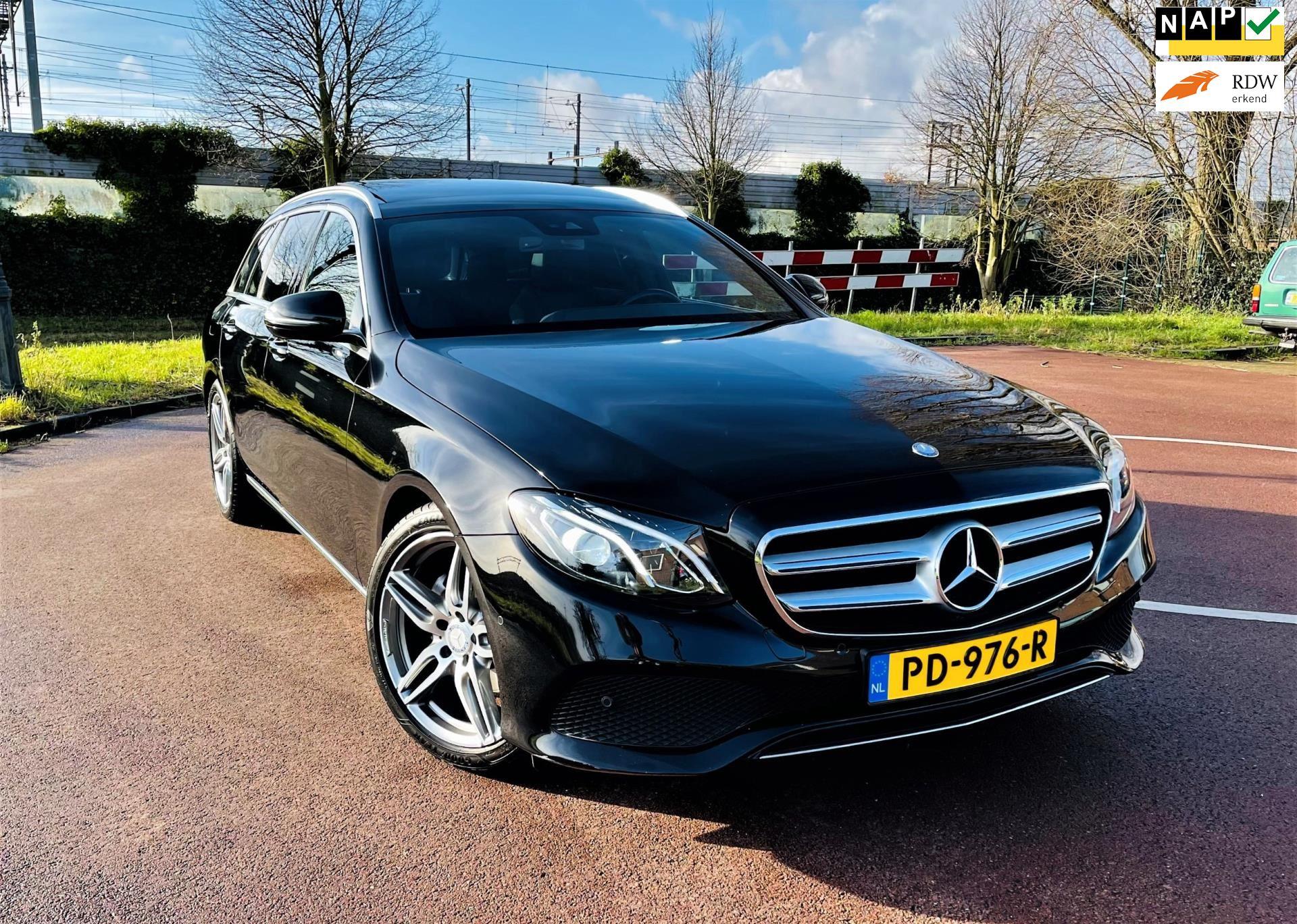 Mercedes-Benz E-klasse Estate occasion - OTC Auto's