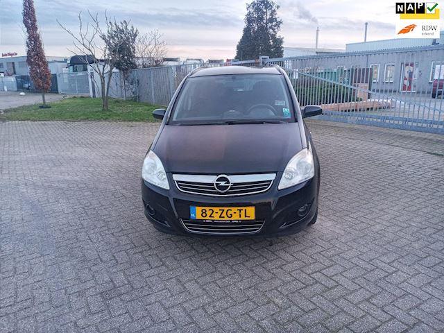 Opel Zafira occasion - Riffi Auto's