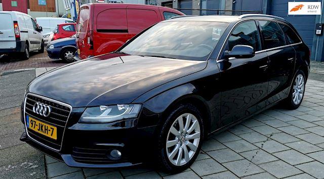 Audi A4 Avant occasion - Westpoort Cars