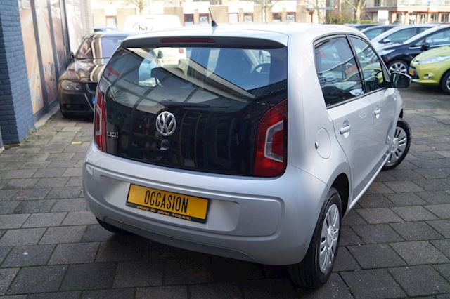 Volkswagen Up! 1.0 move up! | Airco | Automaat | 5-DRS