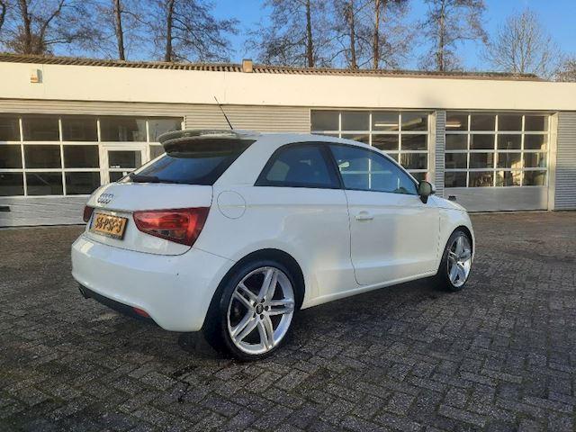 Audi A1 1.4 TFSI Attraction Pro Line Business MET VOL JAAR  A.P.K. !!!
