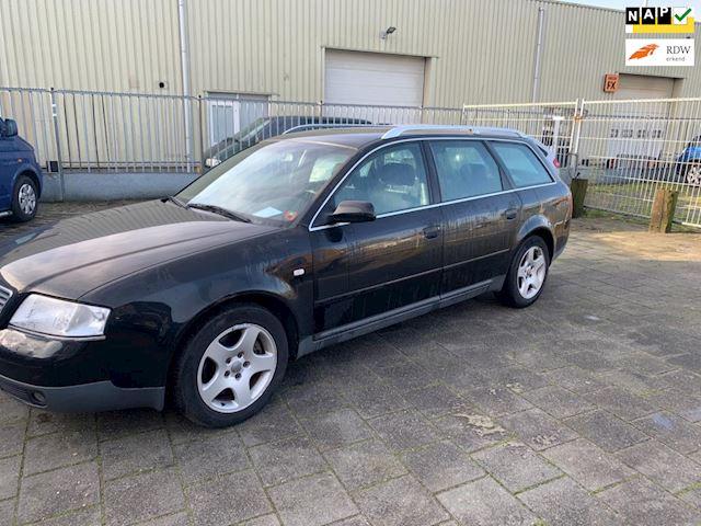 Audi A6 Avant 2.5 V6 TDI Advance NIEUWE APK