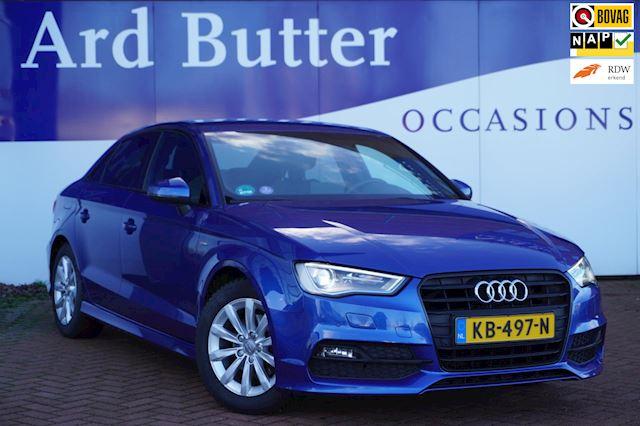 Audi A3 Limousine occasion - Autobedrijf Ard Butter B.V.