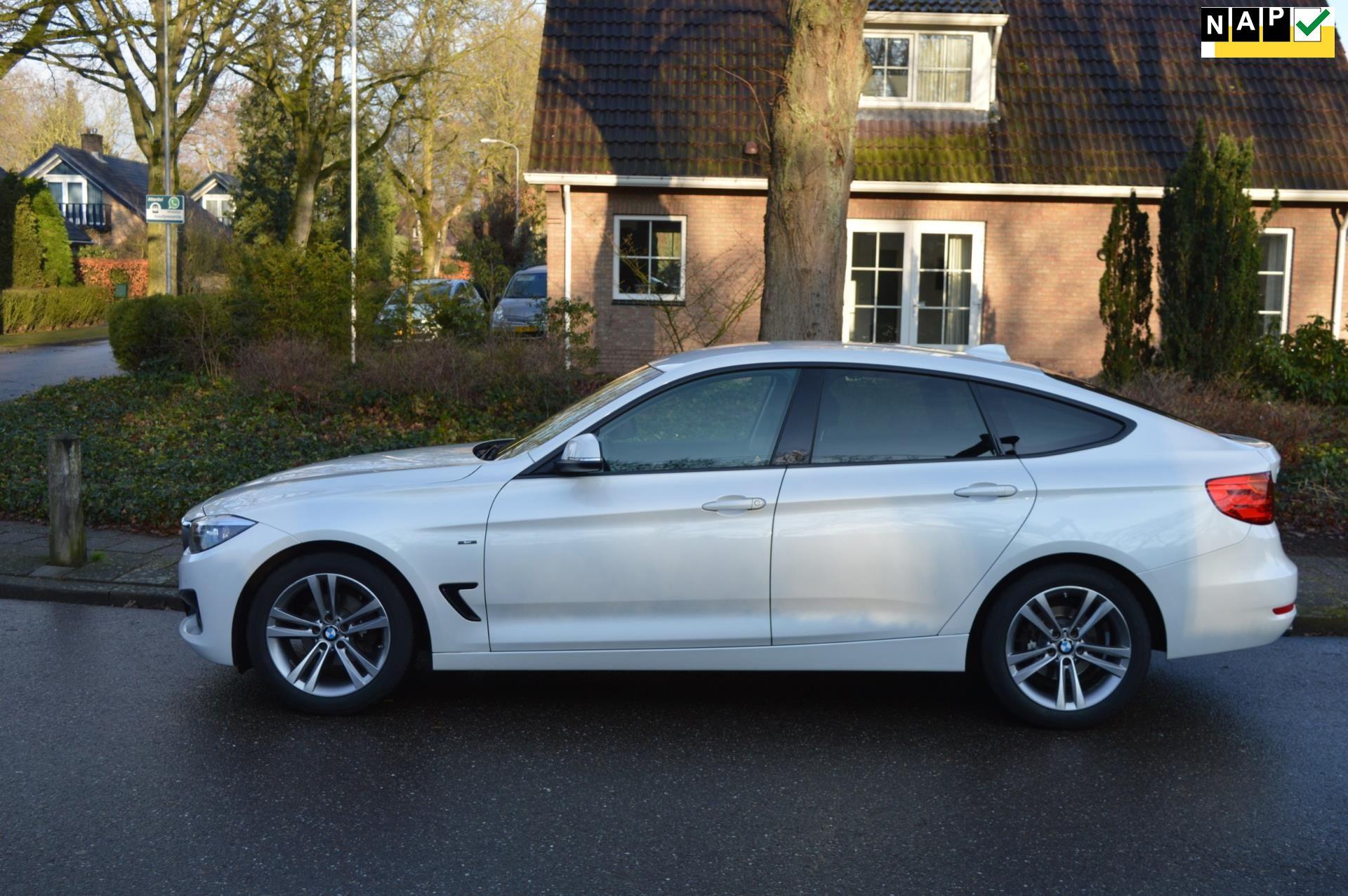 BMW 3-serie Gran Turismo occasion - Auto Totaal Twello