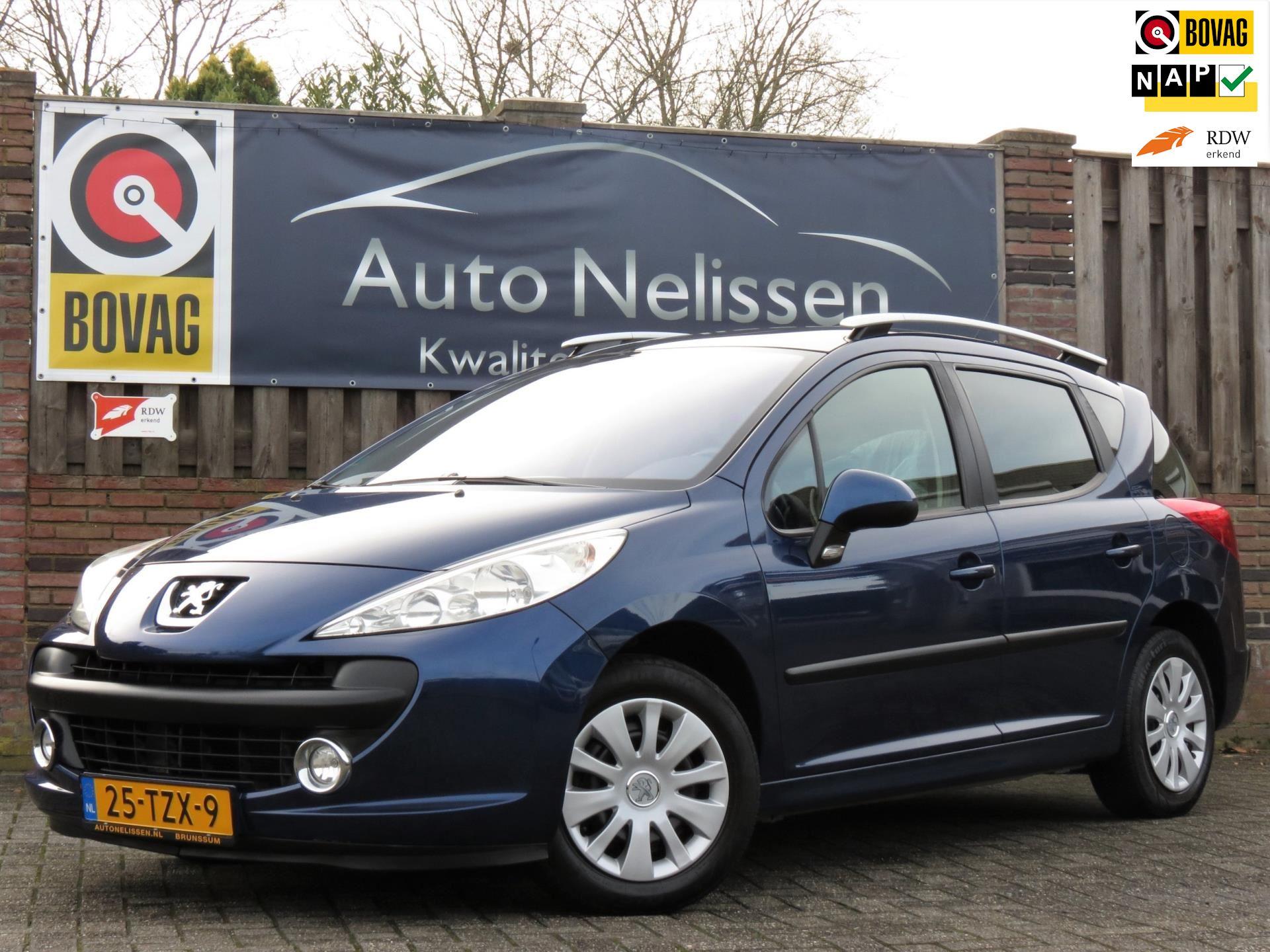 Peugeot 207 SW occasion - Auto Nelissen