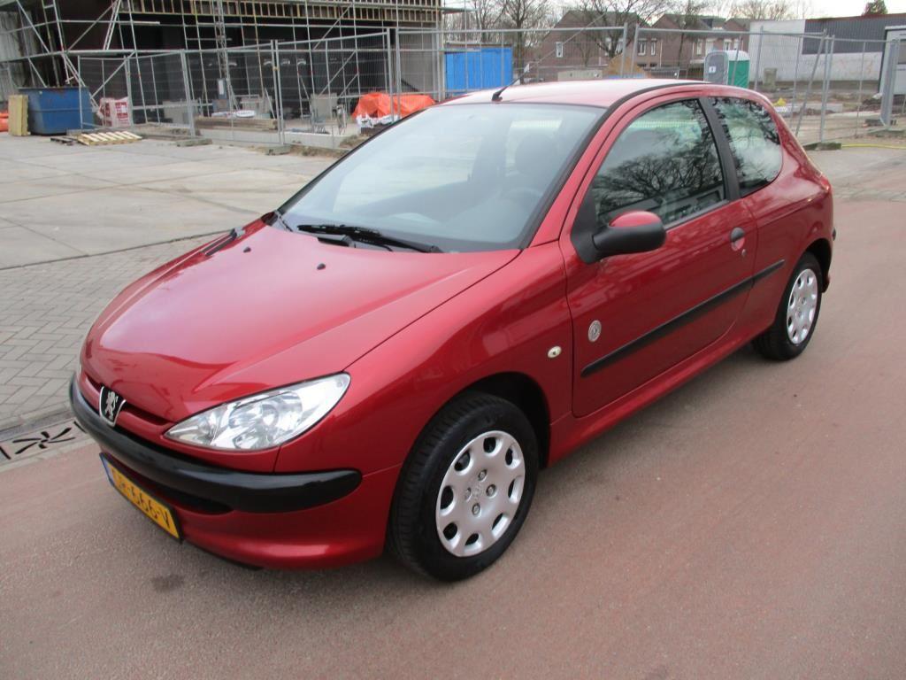 Peugeot 206 occasion - Autocentrum 2000