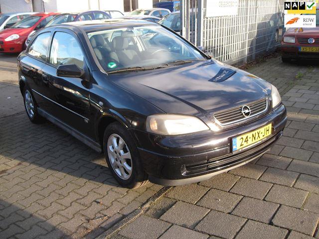 Opel Astra 1.6 Njoy st bekr cv airco nap apk