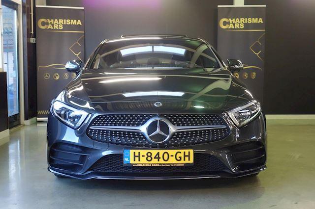 Mercedes-Benz CLS-klasse 300 d Premium Plus/AUT/AMG-LINE
