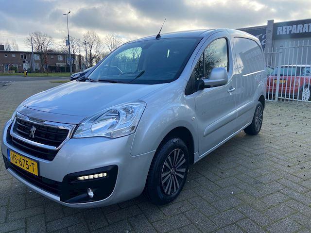 Peugeot Partner 120 1.6 HDi 90 L1 Première