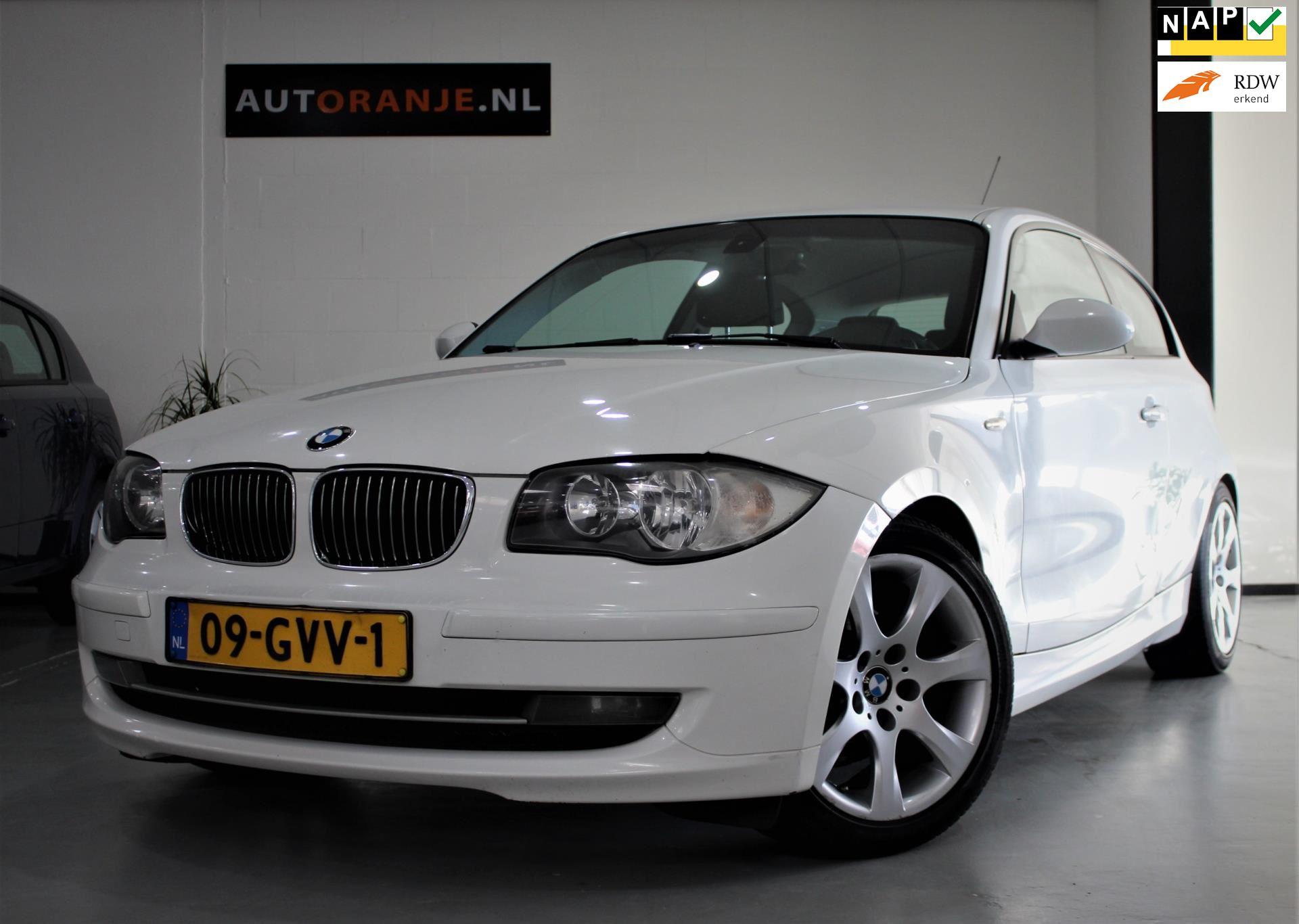 BMW 1-serie occasion - Autoranje