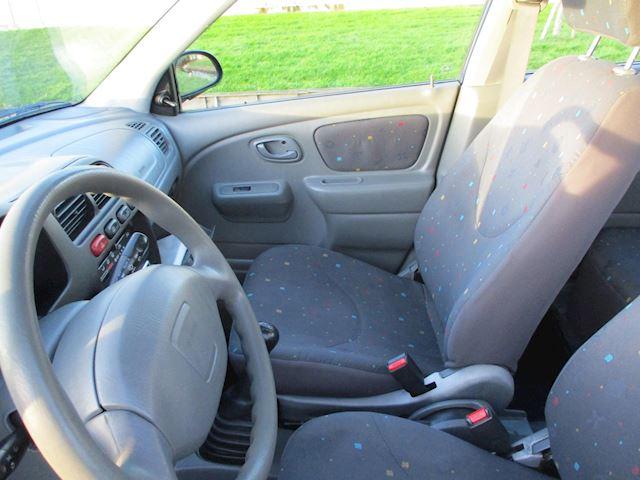 Suzuki Alto 1.1 GLS 5 Drs met Stuurbekrachtiging