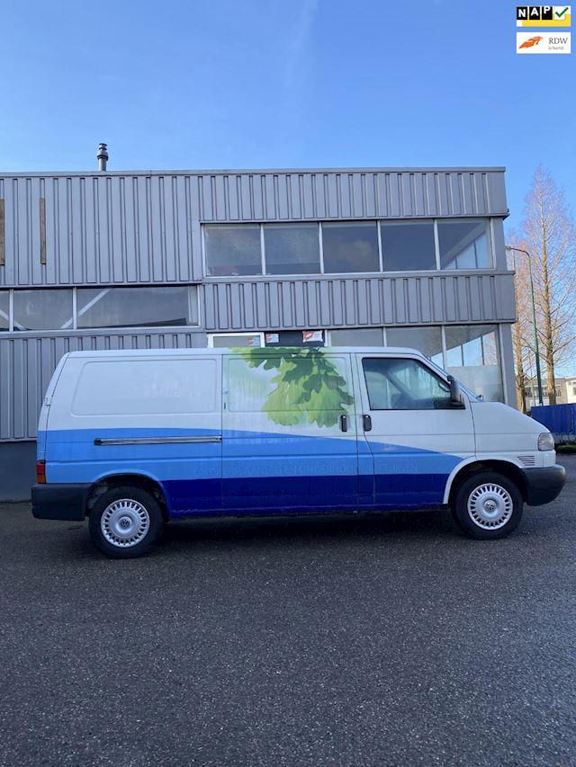 Volkswagen Transporter 2.5 TDI 332 / AIRCO / ELEC. PAKKET / LANG / WIJSNEUS