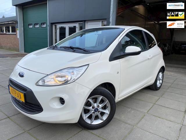 Ford Ka 1.2 Style/ 6-maanden garantie/ Airco /