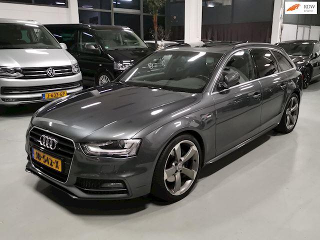 Audi A4 Avant occasion - Auto Square