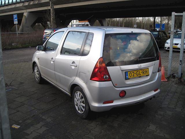 Daihatsu Young RV 1.3-16V VTi automaat elek pak nap apk