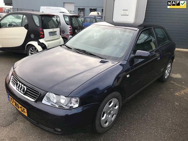 Audi A3 occasion - Sonke Cars