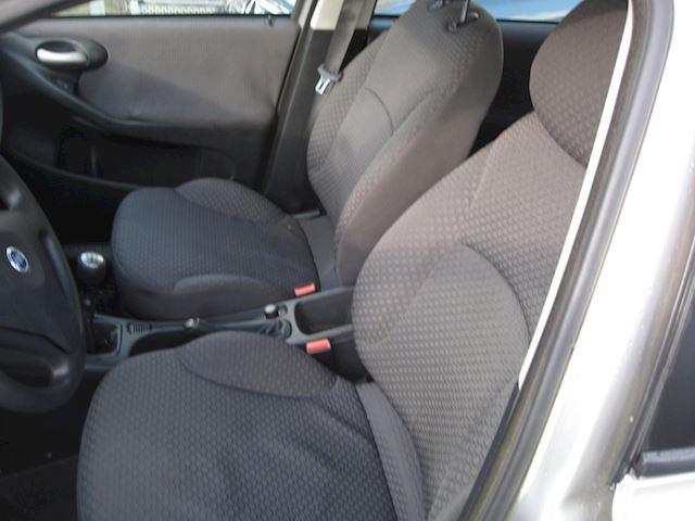 Fiat Stilo 1.2-16V Active st bekr 5drs airco nap nw apk