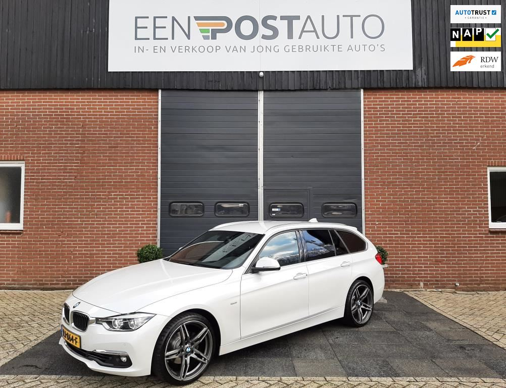 BMW 3-serie Touring occasion - Een Post Auto