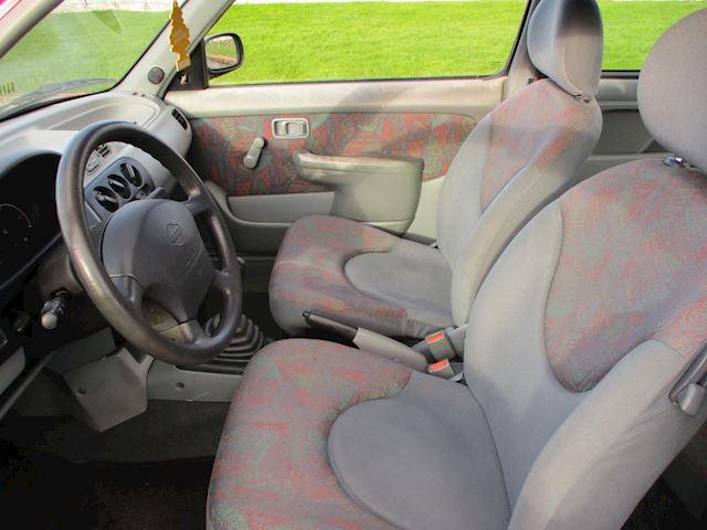 Nissan Micra 1.3 GX