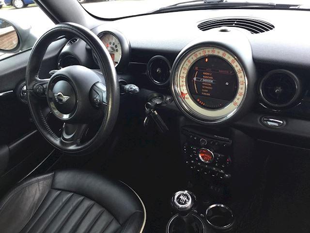 Mini Mini 1.6 Cooper Westminster airco