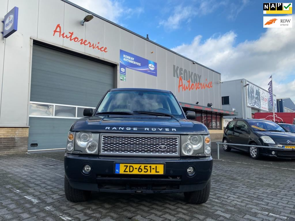 Land Rover Range Rover occasion - Kenkay Autoservice