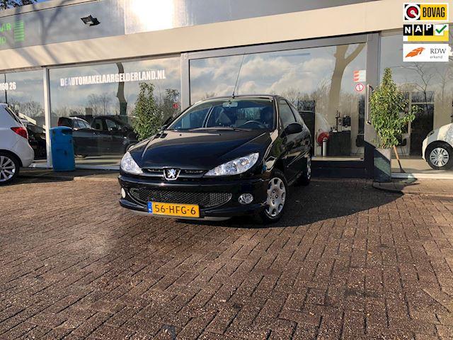 Peugeot 206 1.4 Génération 1e eigenaar/Nw Apk/Airco