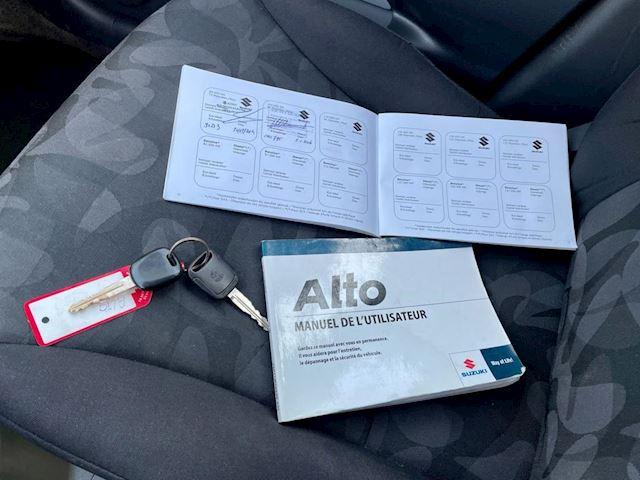 Suzuki Alto 1.0 Comfort 175000 km nieuwe apk