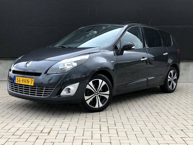 Renault Grand Scénic 1.4 TCe 131PK Bose 7-persoons Trekhaak