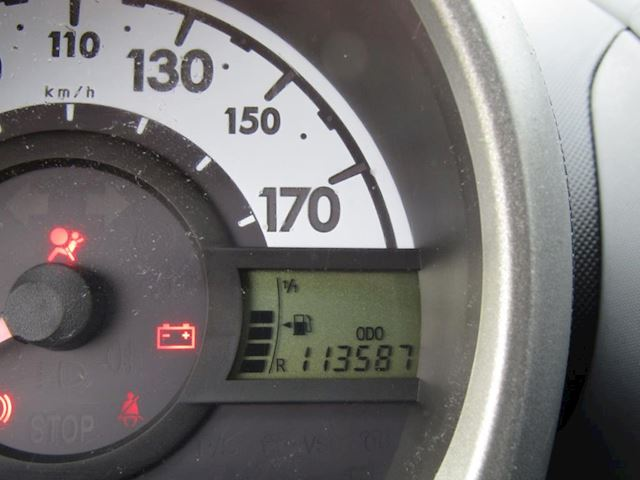 Toyota Aygo 1.0-12V +, origineel NL en NAP.