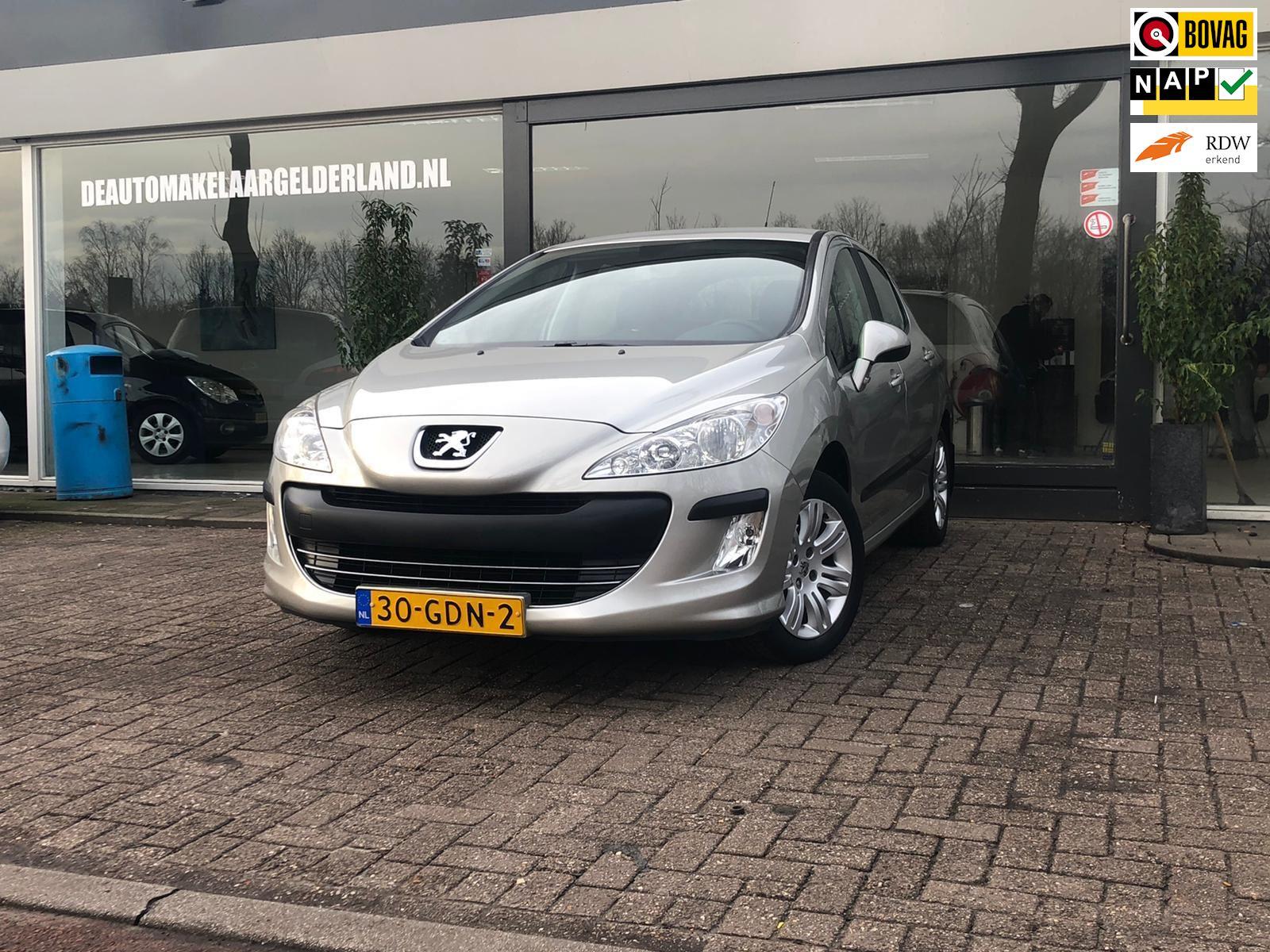 Peugeot 308 occasion - De Automakelaar Gelderland
