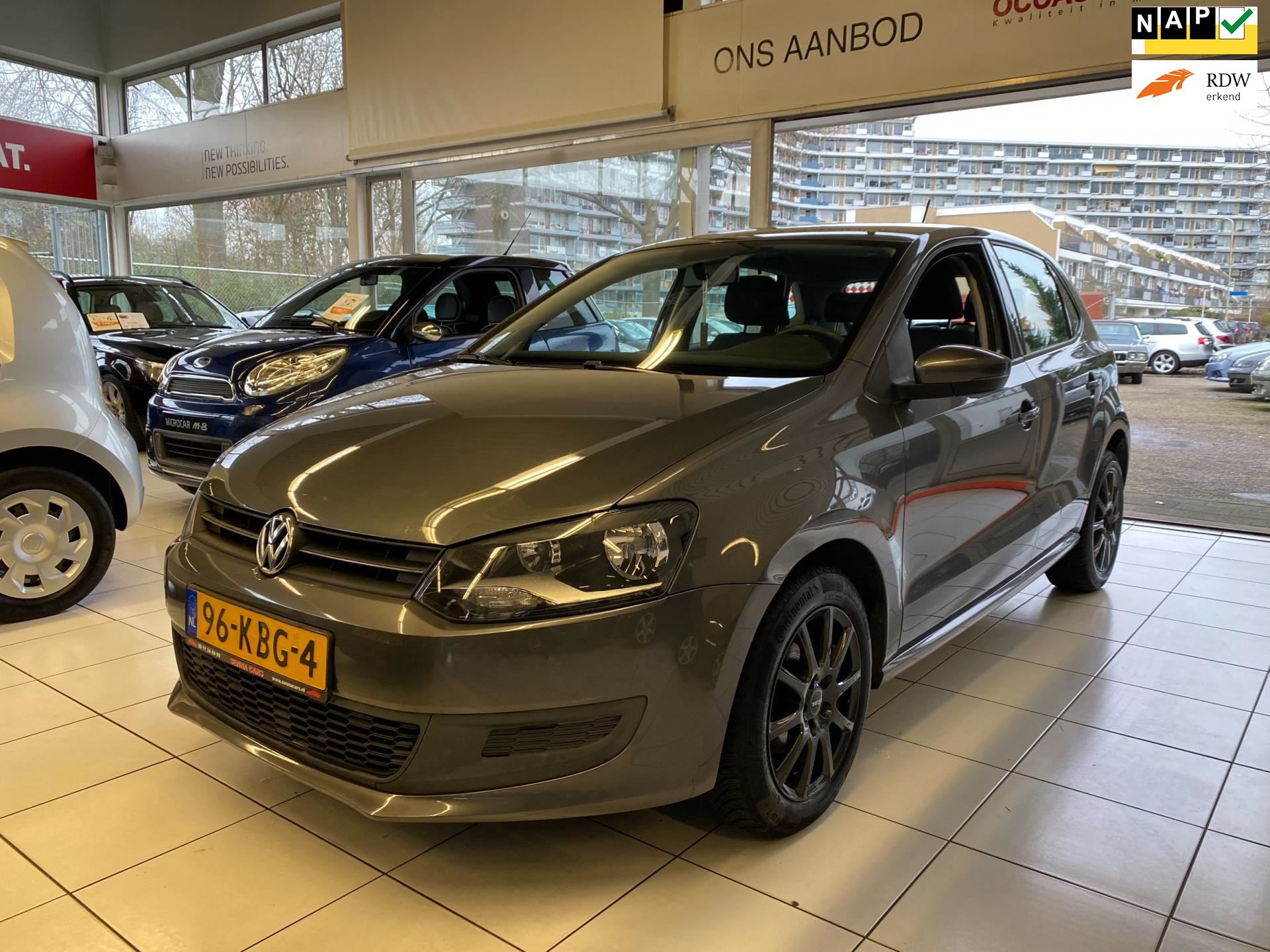 Volkswagen Polo occasion - Senna Cars