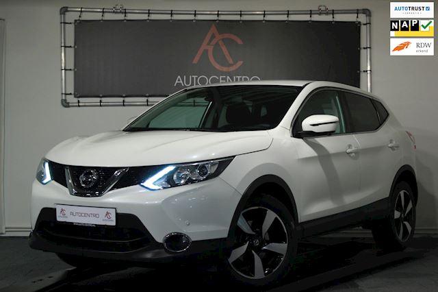 Nissan Qashqai 1.2 Tekna / 360 Camera / Automaat / Keyless / Lane assist